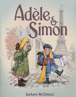 Adele and Simon By McClintock, Barbara